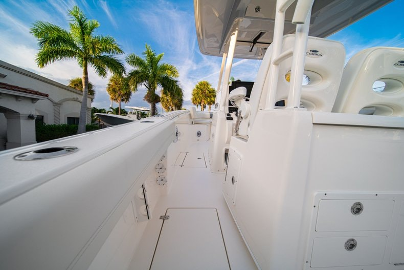 Thumbnail 22 for New 2020 Cobia 301 CC boat for sale in West Palm Beach, FL
