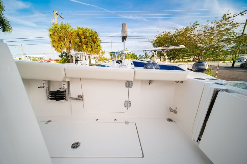 Thumbnail 15 for New 2020 Cobia 301 CC boat for sale in West Palm Beach, FL