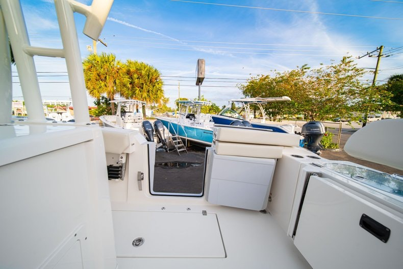 Thumbnail 16 for New 2020 Cobia 301 CC boat for sale in West Palm Beach, FL