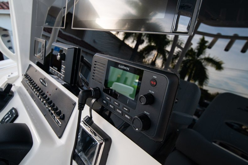 Thumbnail 30 for New 2020 Cobia 301 CC boat for sale in West Palm Beach, FL