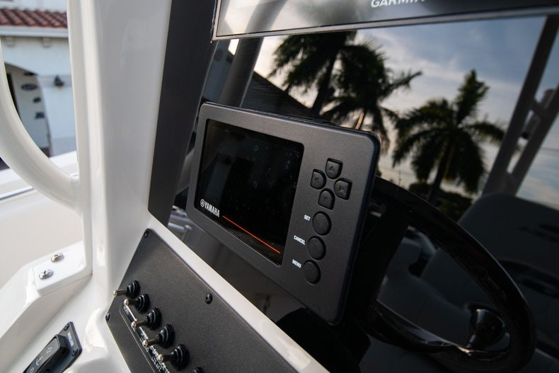 Thumbnail 32 for New 2020 Cobia 301 CC boat for sale in West Palm Beach, FL