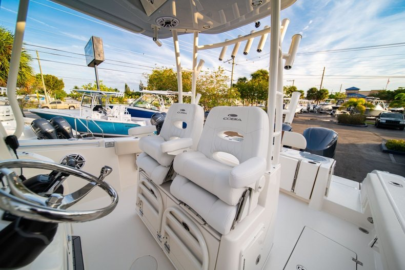 Thumbnail 38 for New 2020 Cobia 301 CC boat for sale in West Palm Beach, FL