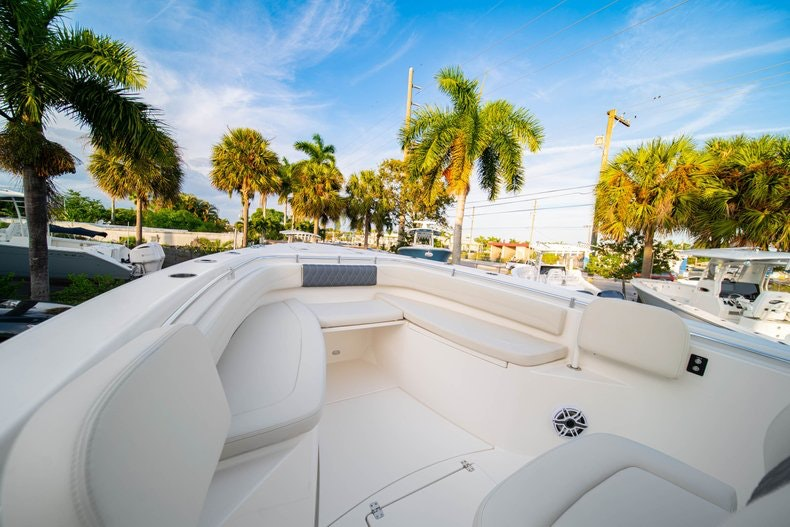 Thumbnail 48 for New 2020 Cobia 301 CC boat for sale in West Palm Beach, FL
