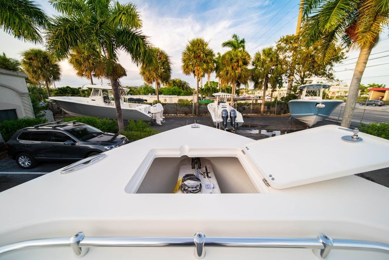 Thumbnail 53 for New 2020 Cobia 301 CC boat for sale in West Palm Beach, FL
