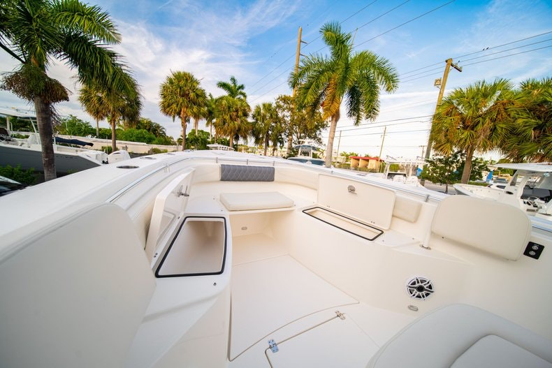Thumbnail 49 for New 2020 Cobia 301 CC boat for sale in West Palm Beach, FL