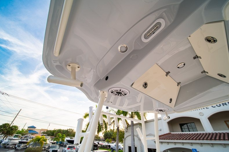 Thumbnail 28 for New 2020 Cobia 301 CC boat for sale in West Palm Beach, FL