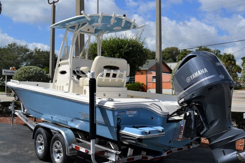 Thumbnail 3 for New 2020 Pathfinder 2600 TRS Bay Boat boat for sale in Vero Beach, FL