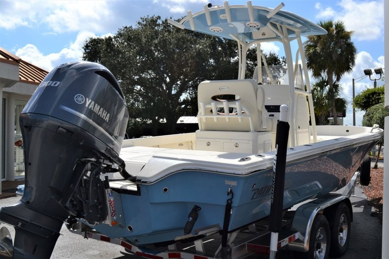 Thumbnail 5 for New 2020 Pathfinder 2600 TRS Bay Boat boat for sale in Vero Beach, FL