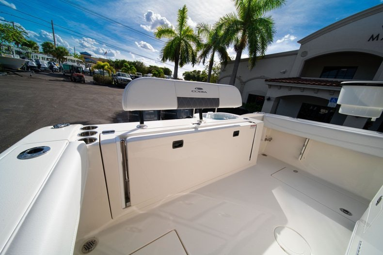 Thumbnail 9 for New 2020 Cobia 262 CC boat for sale in West Palm Beach, FL