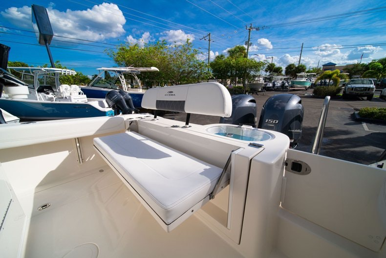 Thumbnail 12 for New 2020 Cobia 262 CC boat for sale in West Palm Beach, FL