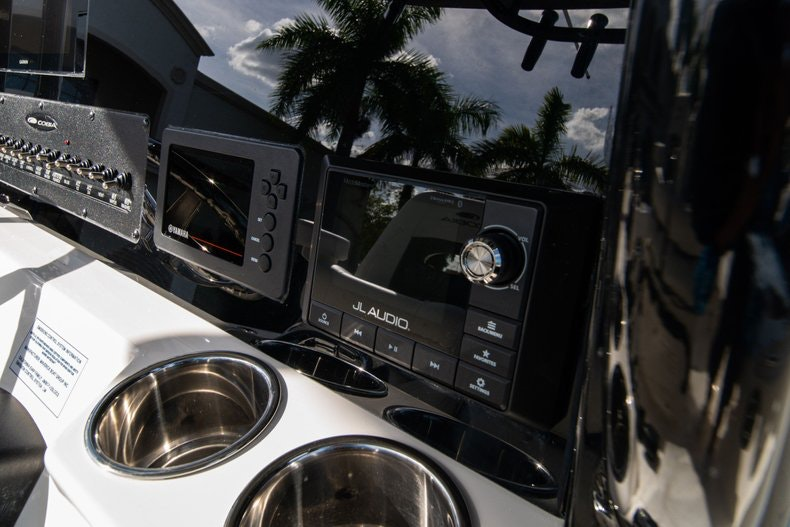 Thumbnail 22 for New 2020 Cobia 262 CC boat for sale in West Palm Beach, FL