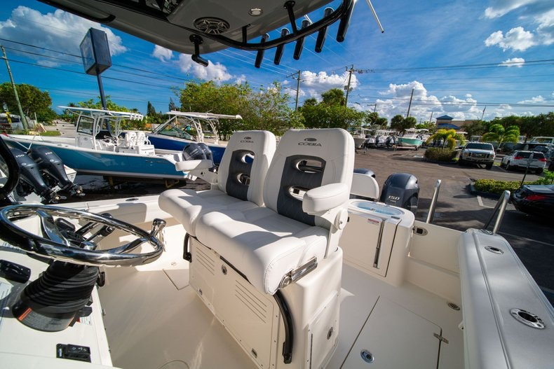 Thumbnail 28 for New 2020 Cobia 262 CC boat for sale in West Palm Beach, FL