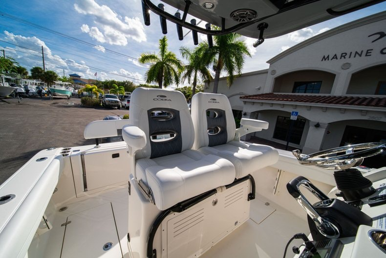 Thumbnail 26 for New 2020 Cobia 262 CC boat for sale in West Palm Beach, FL