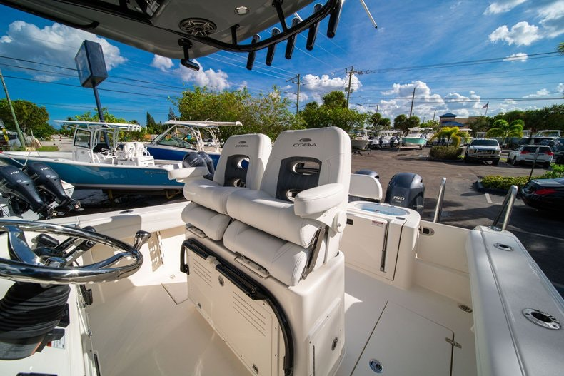Thumbnail 27 for New 2020 Cobia 262 CC boat for sale in West Palm Beach, FL
