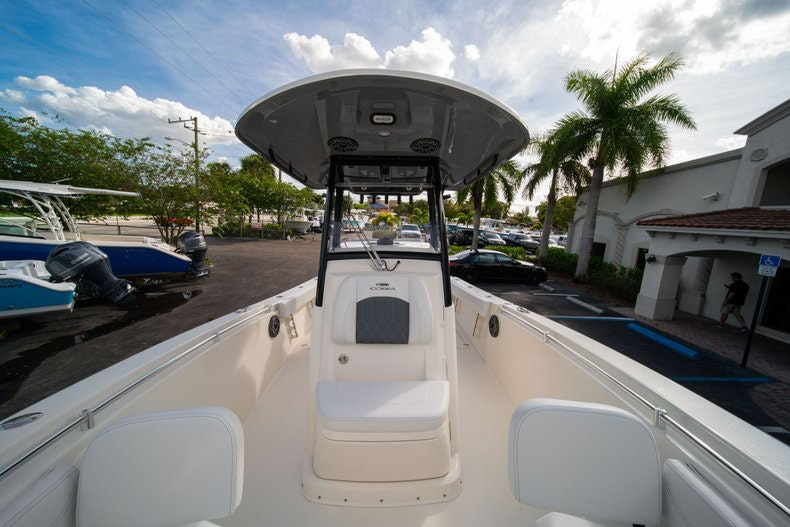 Thumbnail 37 for New 2020 Cobia 262 CC boat for sale in West Palm Beach, FL
