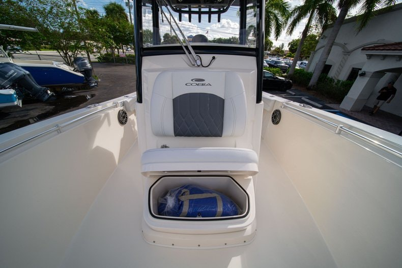 Thumbnail 38 for New 2020 Cobia 262 CC boat for sale in West Palm Beach, FL