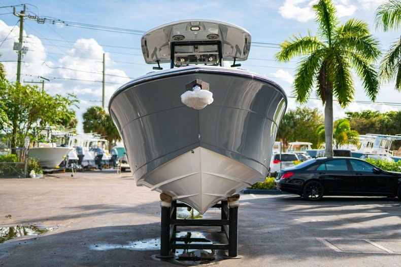 Thumbnail 2 for New 2020 Cobia 262 CC boat for sale in West Palm Beach, FL