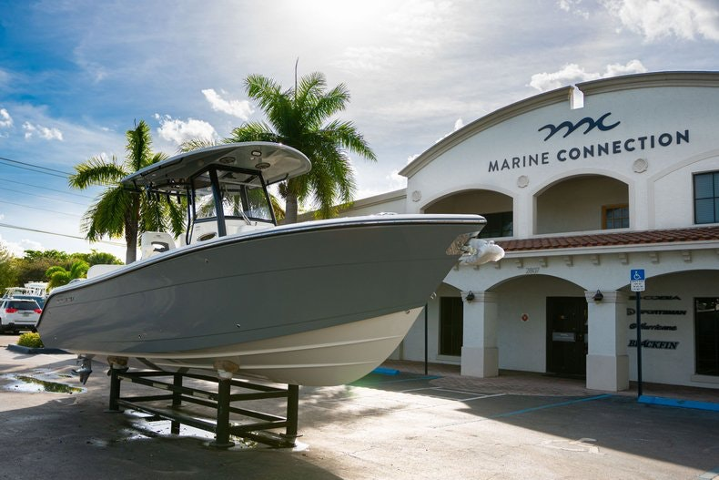 Thumbnail 1 for New 2020 Cobia 262 CC boat for sale in West Palm Beach, FL