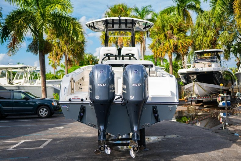 Thumbnail 6 for New 2020 Cobia 262 CC boat for sale in West Palm Beach, FL