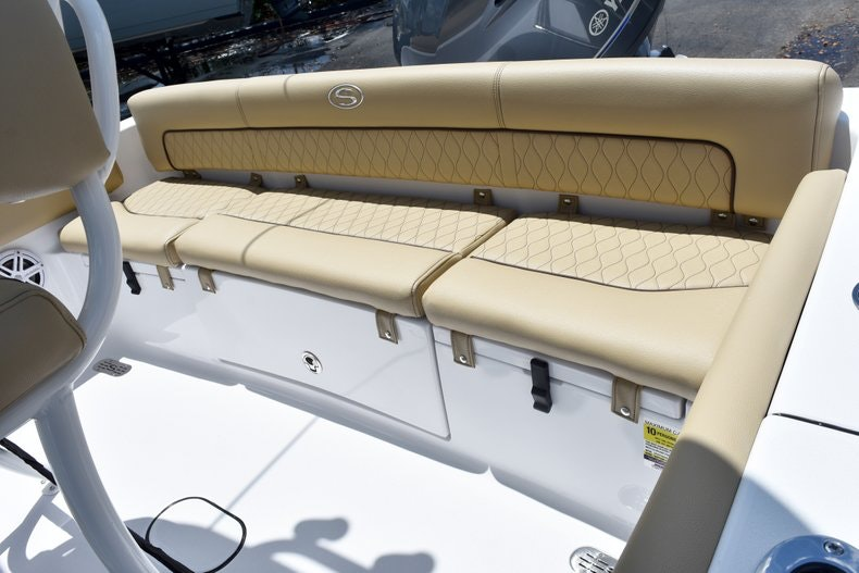 Thumbnail 13 for New 2019 Sportsman Heritage 211 Center Console boat for sale in Vero Beach, FL