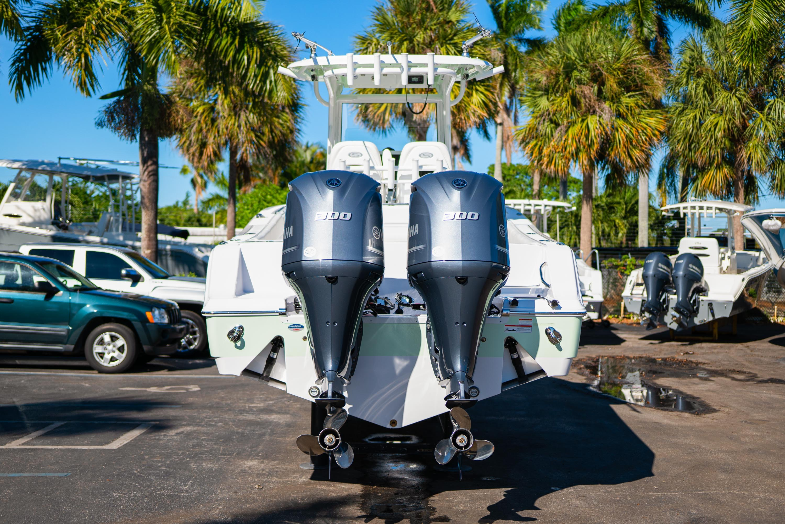 Thumbnail 6 for New 2020 Sportsman Open 282TE Center Console boat for sale in West Palm Beach, FL