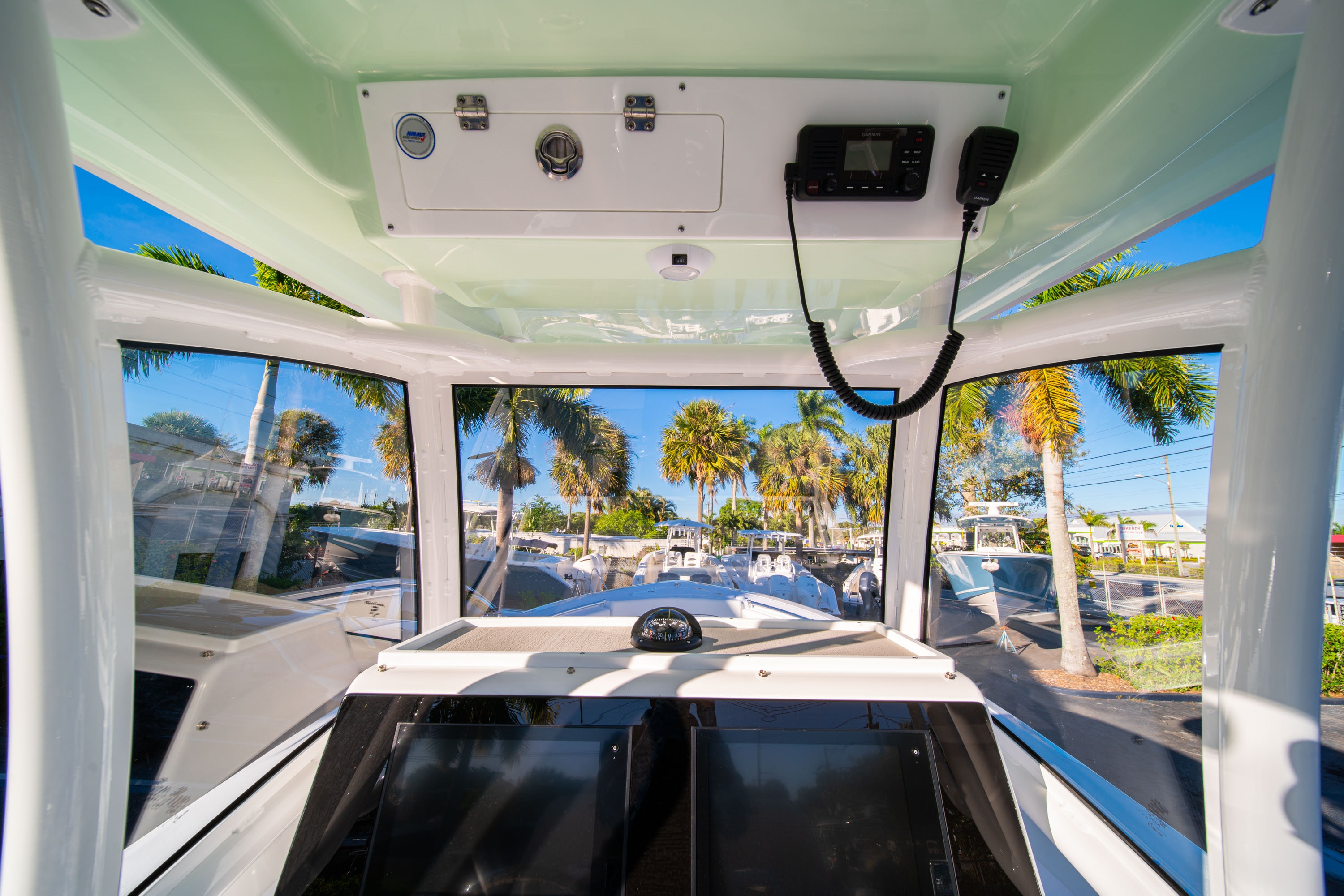 Thumbnail 35 for New 2020 Sportsman Open 282TE Center Console boat for sale in West Palm Beach, FL
