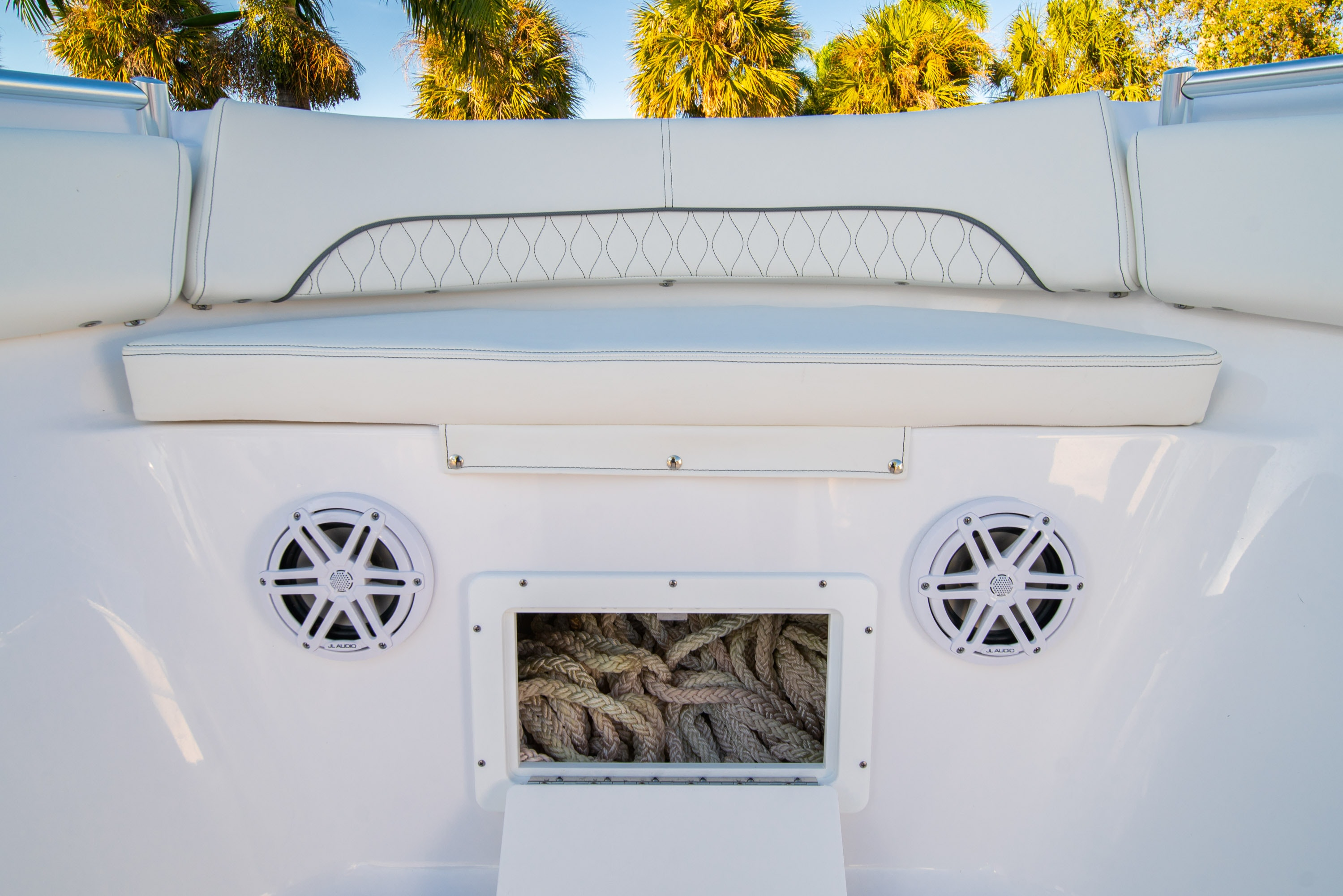 Thumbnail 46 for New 2020 Sportsman Open 282TE Center Console boat for sale in West Palm Beach, FL