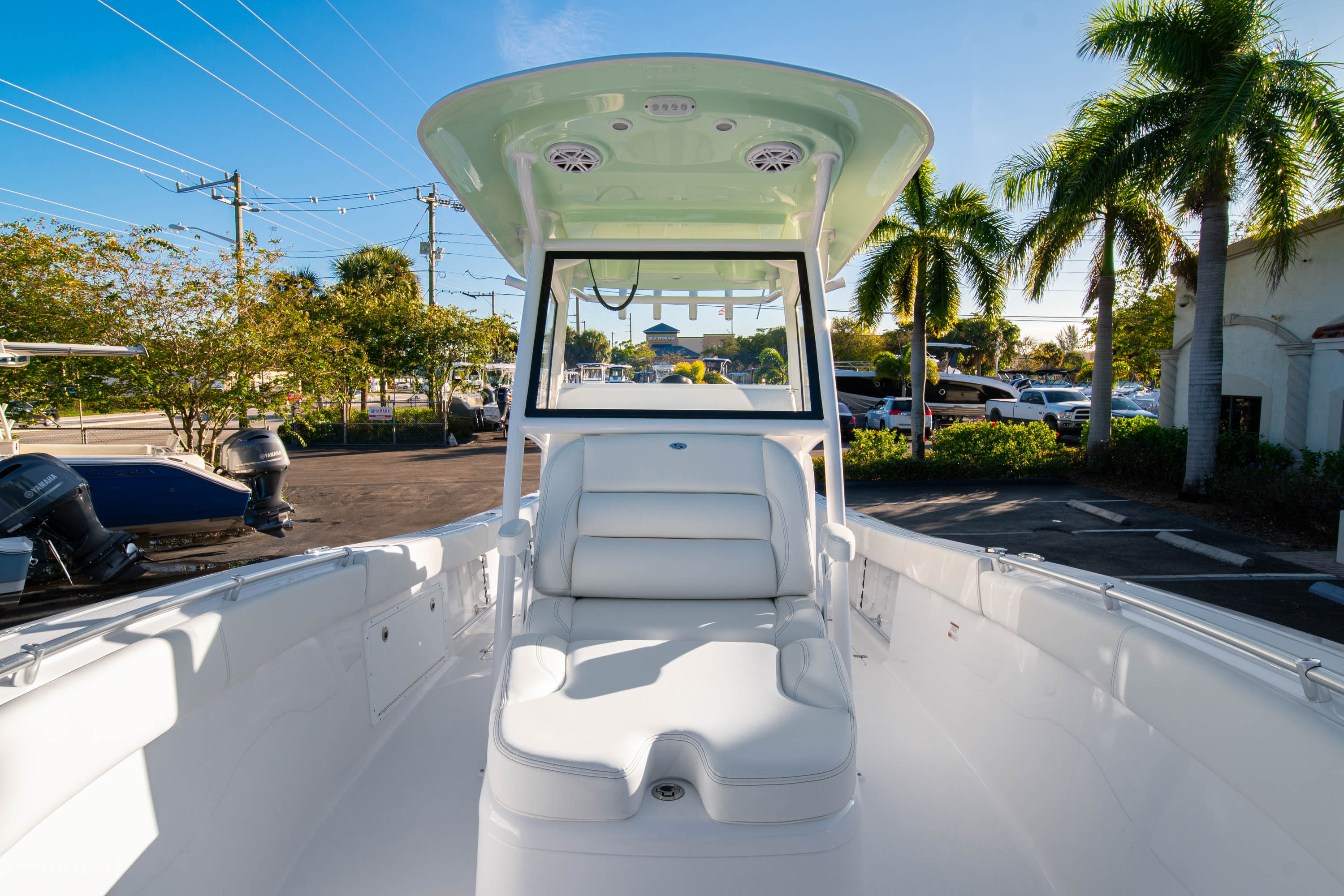 Thumbnail 49 for New 2020 Sportsman Open 282TE Center Console boat for sale in West Palm Beach, FL