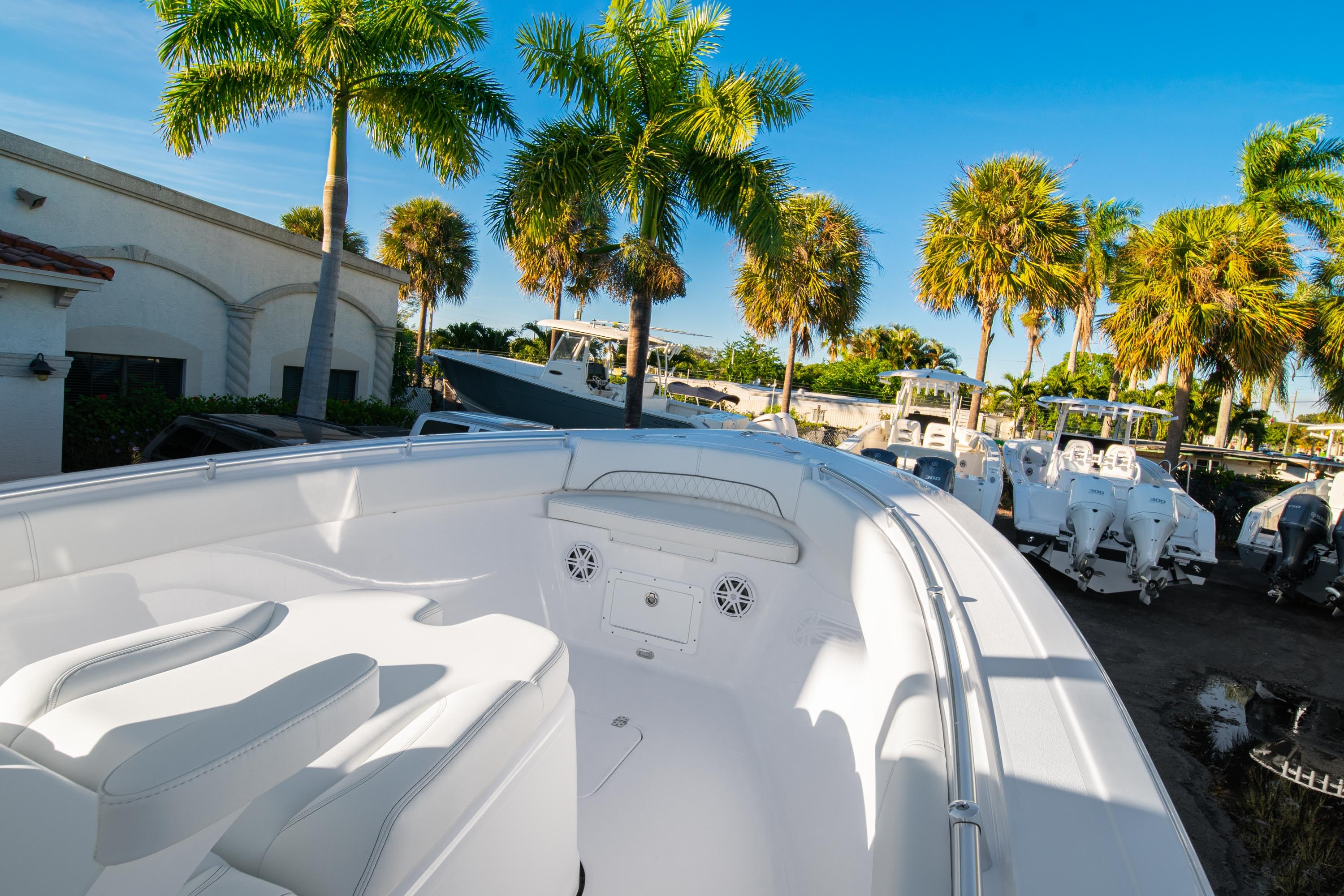 Thumbnail 43 for New 2020 Sportsman Open 282TE Center Console boat for sale in West Palm Beach, FL