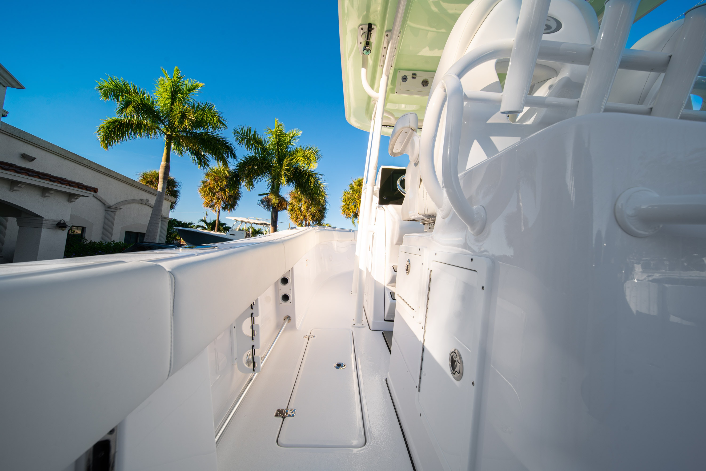 Thumbnail 22 for New 2020 Sportsman Open 282TE Center Console boat for sale in West Palm Beach, FL