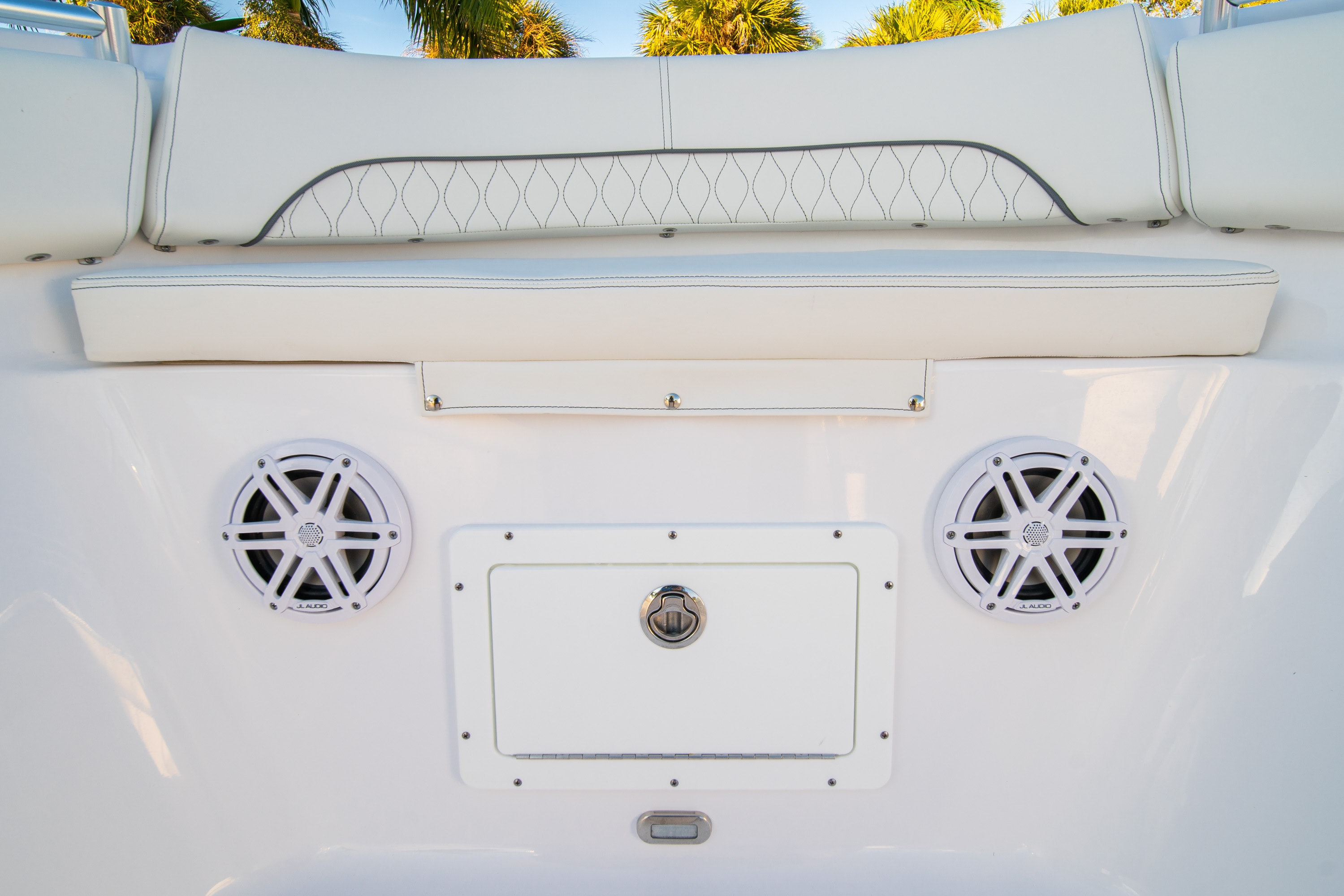 Thumbnail 45 for New 2020 Sportsman Open 282TE Center Console boat for sale in West Palm Beach, FL