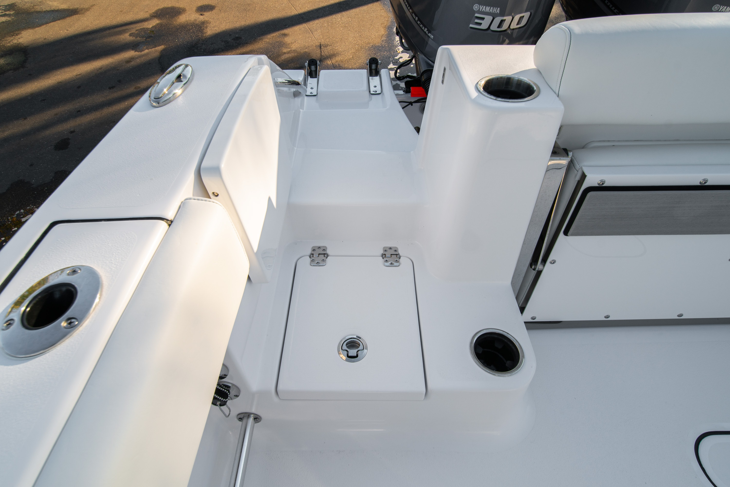 Thumbnail 11 for New 2020 Sportsman Open 282TE Center Console boat for sale in West Palm Beach, FL
