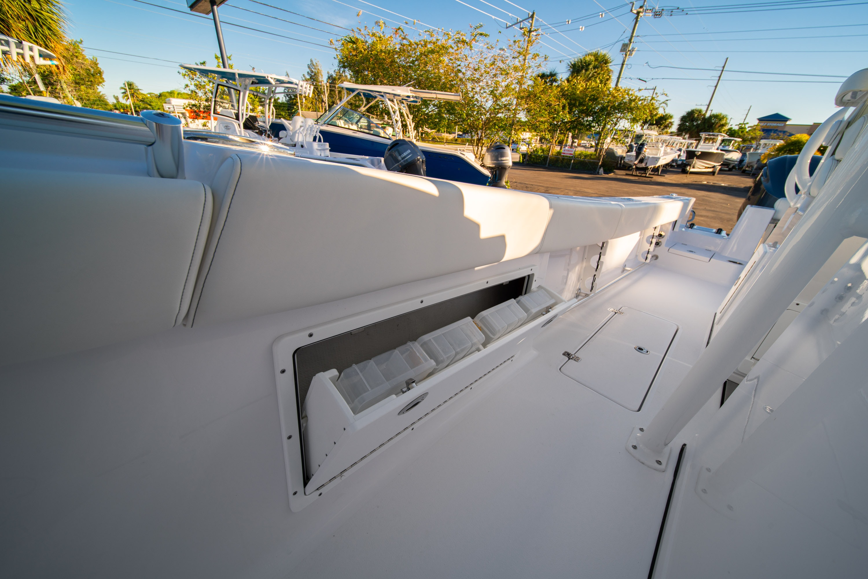 Thumbnail 41 for New 2020 Sportsman Open 282TE Center Console boat for sale in West Palm Beach, FL