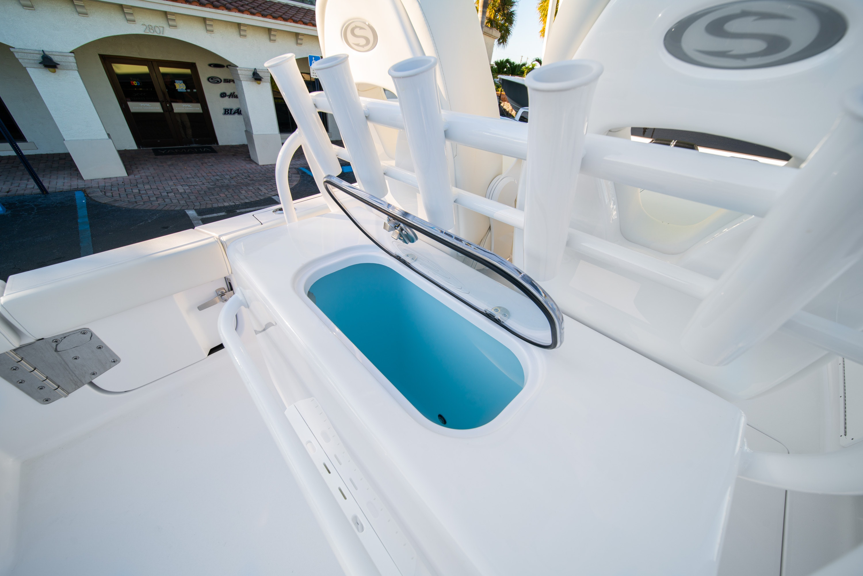 Thumbnail 27 for New 2020 Sportsman Open 282TE Center Console boat for sale in West Palm Beach, FL