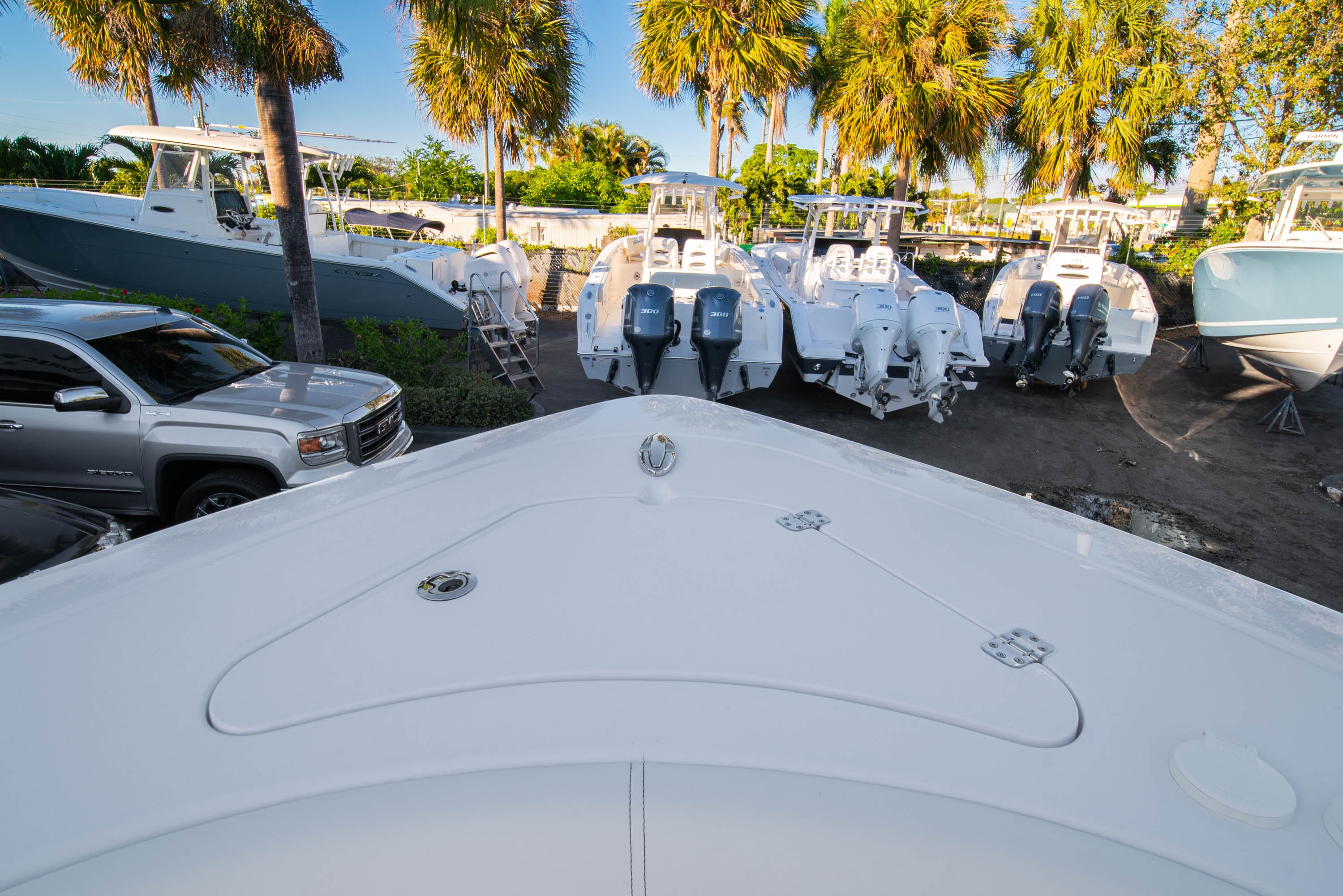Thumbnail 47 for New 2020 Sportsman Open 282TE Center Console boat for sale in West Palm Beach, FL