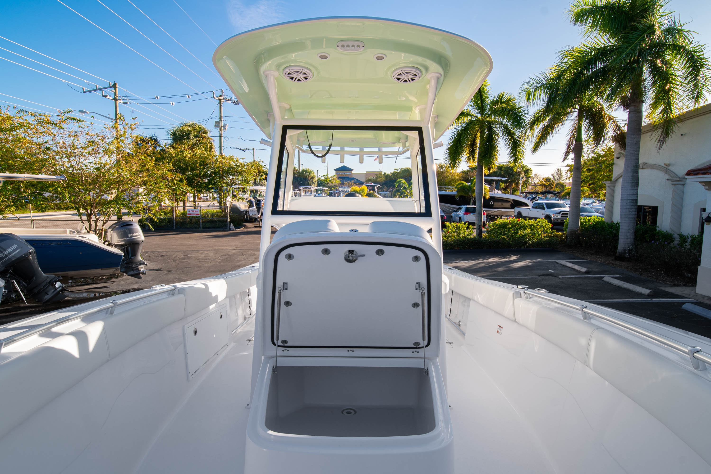 Thumbnail 50 for New 2020 Sportsman Open 282TE Center Console boat for sale in West Palm Beach, FL