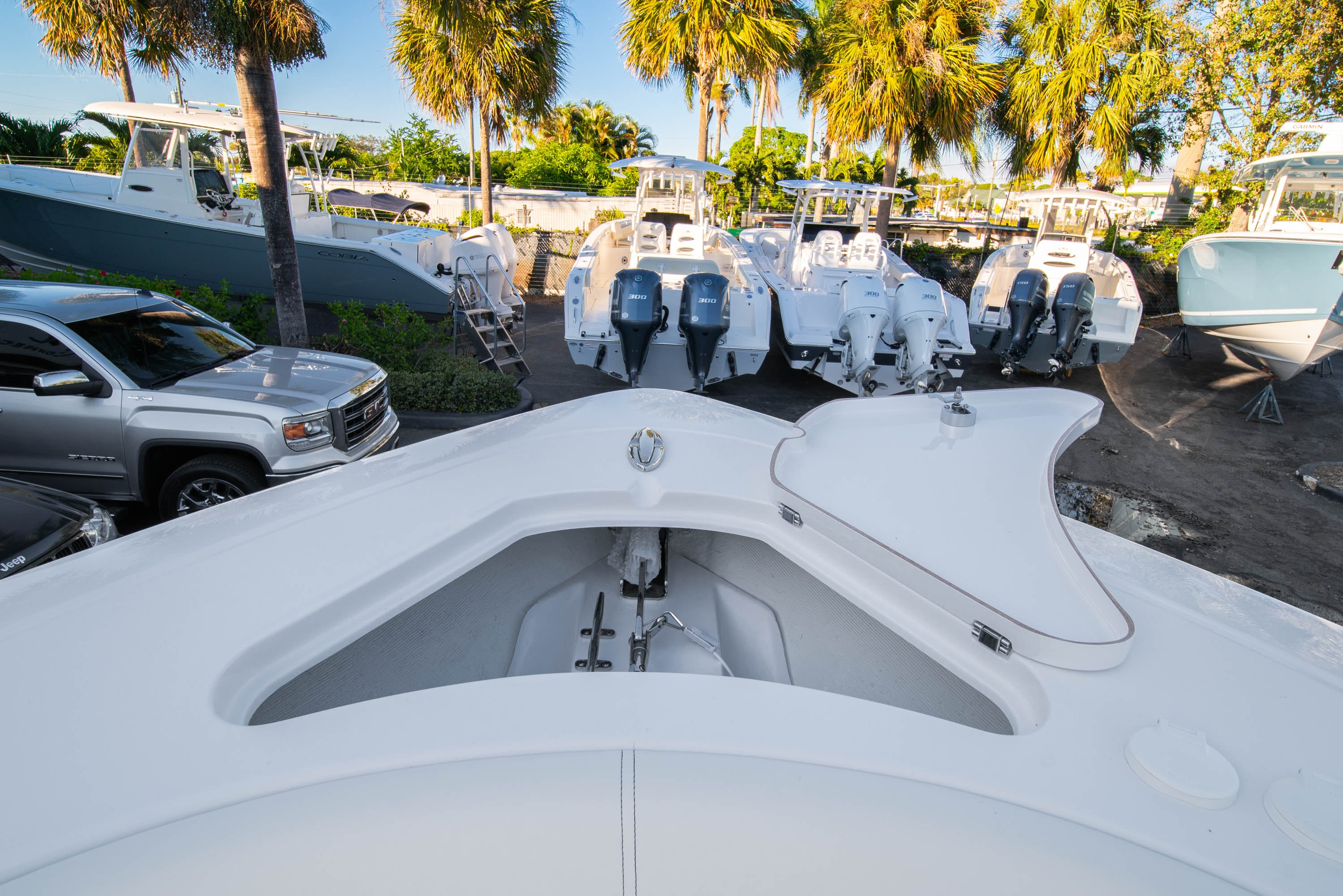Thumbnail 48 for New 2020 Sportsman Open 282TE Center Console boat for sale in West Palm Beach, FL
