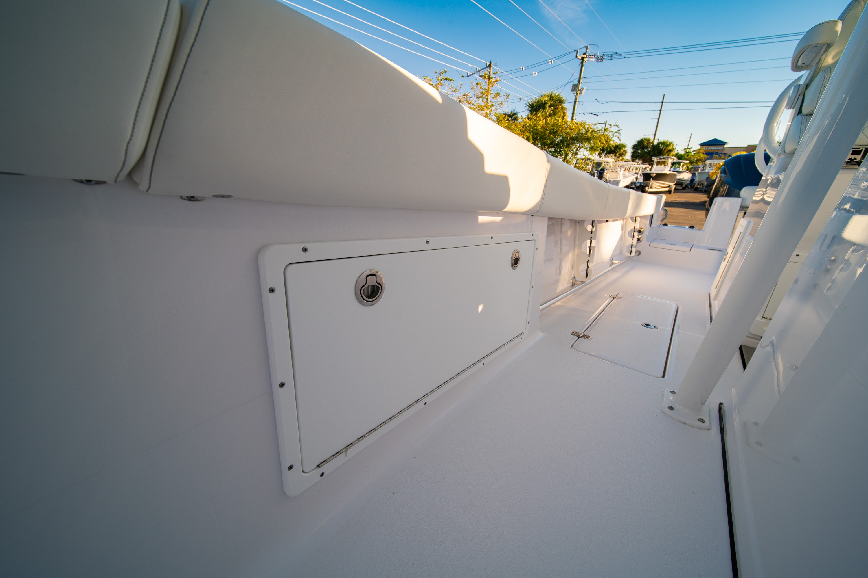 Thumbnail 40 for New 2020 Sportsman Open 282TE Center Console boat for sale in West Palm Beach, FL