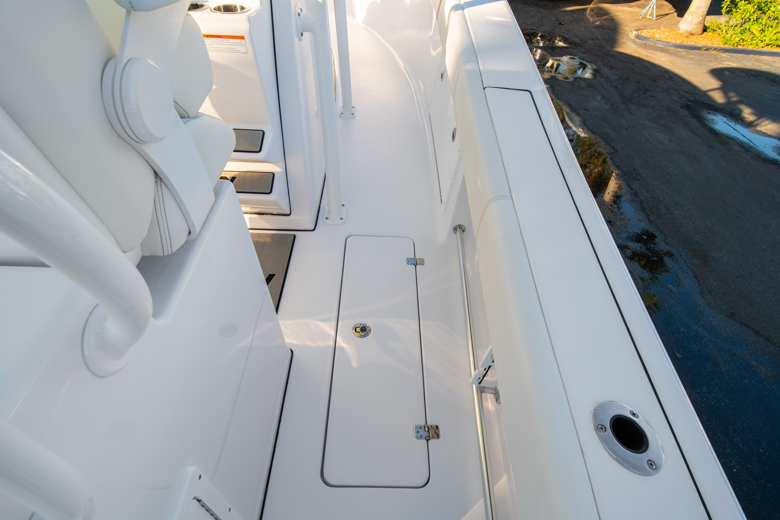 Thumbnail 18 for New 2020 Sportsman Open 282TE Center Console boat for sale in West Palm Beach, FL