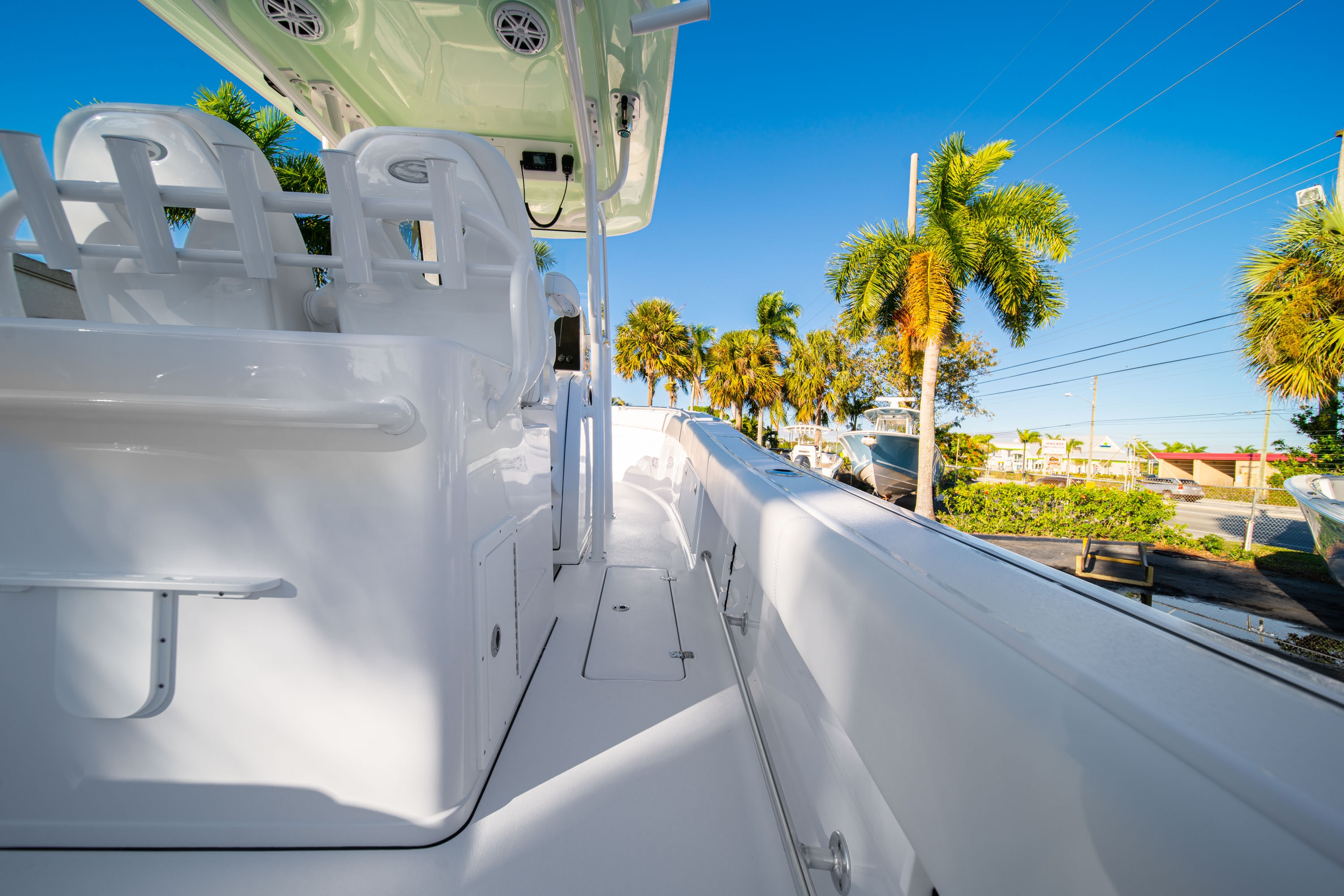 Thumbnail 17 for New 2020 Sportsman Open 282TE Center Console boat for sale in West Palm Beach, FL