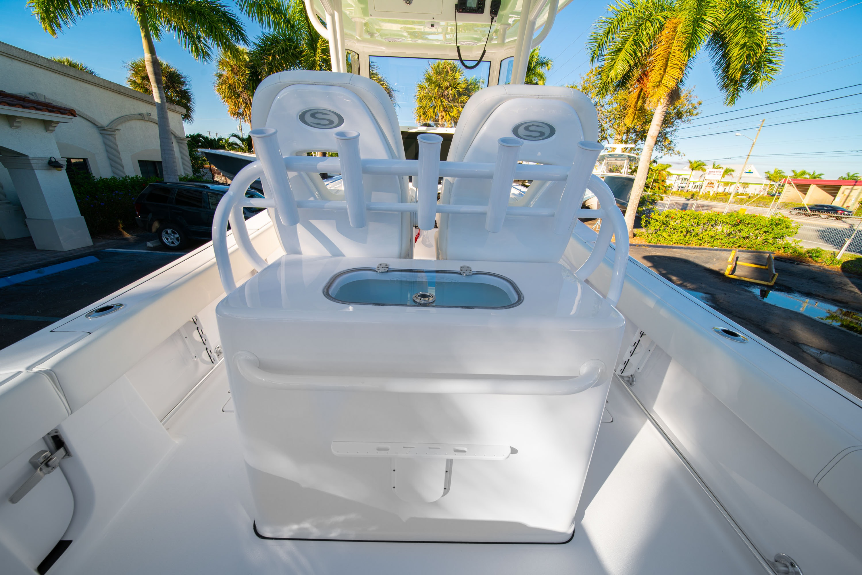 Thumbnail 25 for New 2020 Sportsman Open 282TE Center Console boat for sale in West Palm Beach, FL