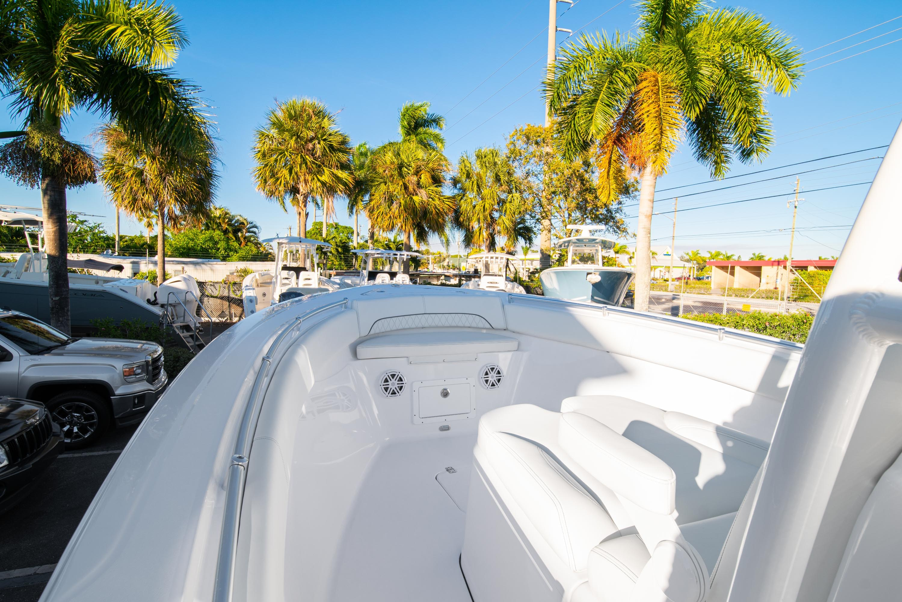 Thumbnail 44 for New 2020 Sportsman Open 282TE Center Console boat for sale in West Palm Beach, FL