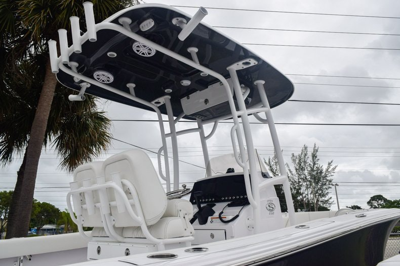 Thumbnail 5 for New 2020 Sportsman Open 232 Center Console boat for sale in Miami, FL