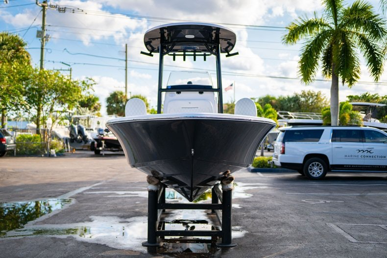 Thumbnail 2 for New 2020 Sportsman Masters 227 Bay Boat boat for sale in West Palm Beach, FL