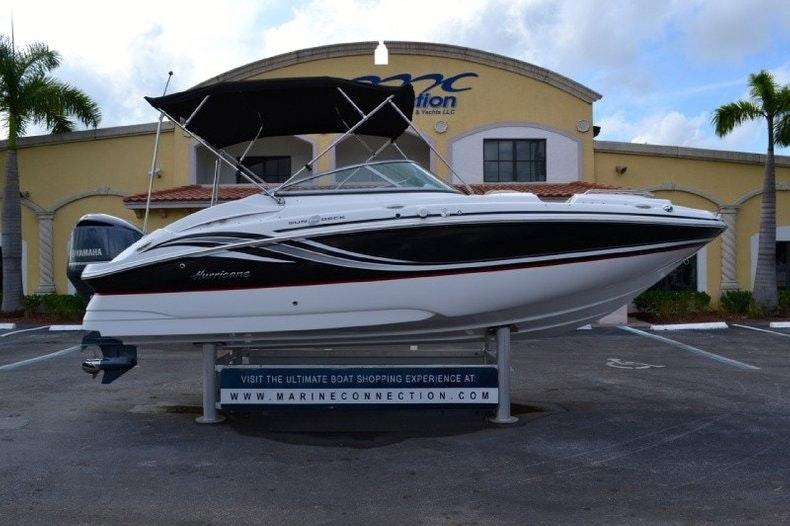 Photo for 2013 Hurricane SunDeck SD 2200 DC OB