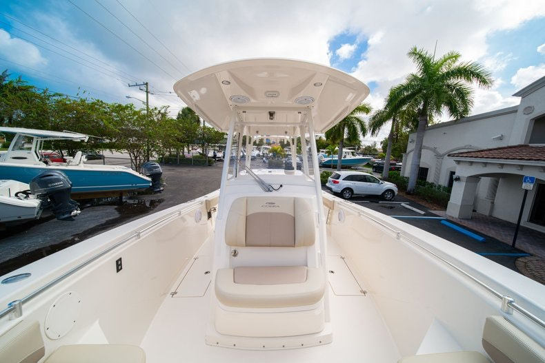 Thumbnail 37 for New 2019 Cobia 301 CC Center Console boat for sale in West Palm Beach, FL