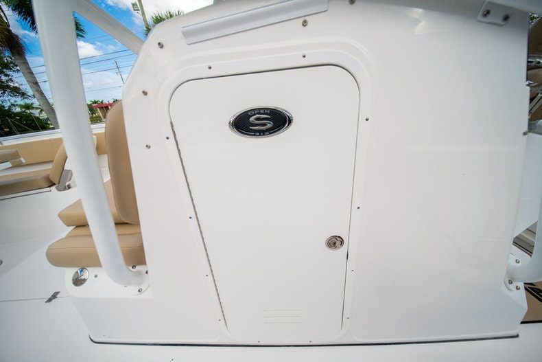 Thumbnail 36 for Used 2016 Sportsman 312 boat for sale in West Palm Beach, FL