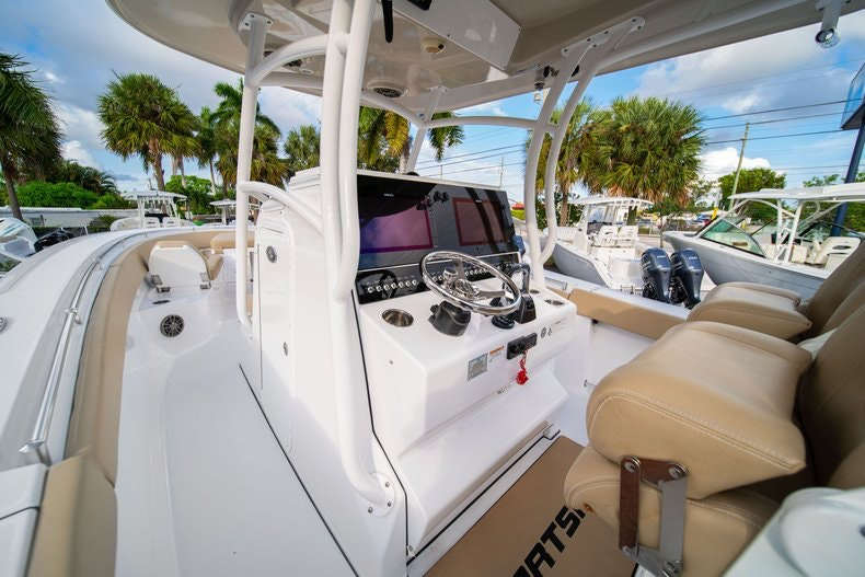 Thumbnail 31 for Used 2016 Sportsman 312 boat for sale in West Palm Beach, FL