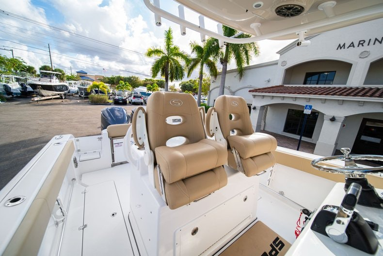 Thumbnail 34 for Used 2016 Sportsman 312 boat for sale in West Palm Beach, FL