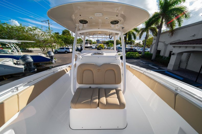 Thumbnail 39 for Used 2016 Sportsman 312 boat for sale in West Palm Beach, FL